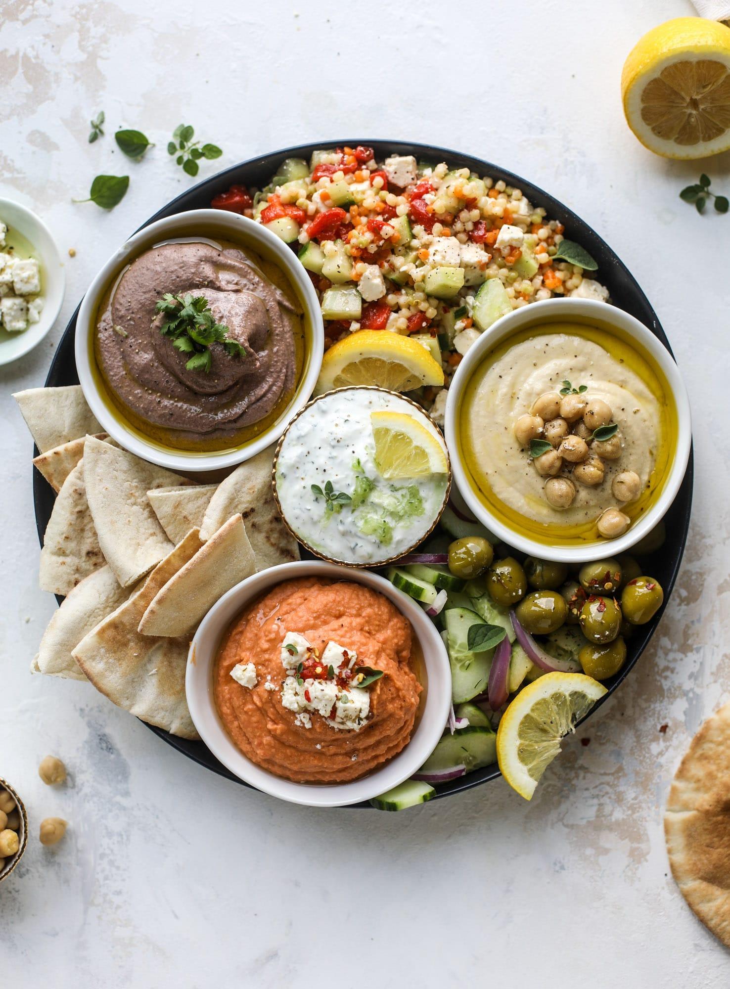 Arabic Restaurants in Goa
