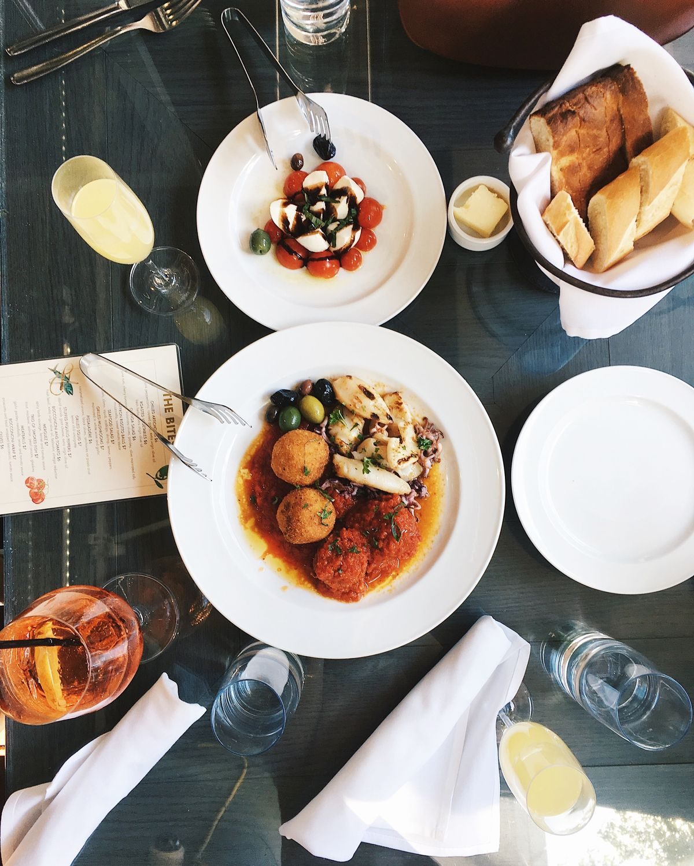 British Restaurants in Goa