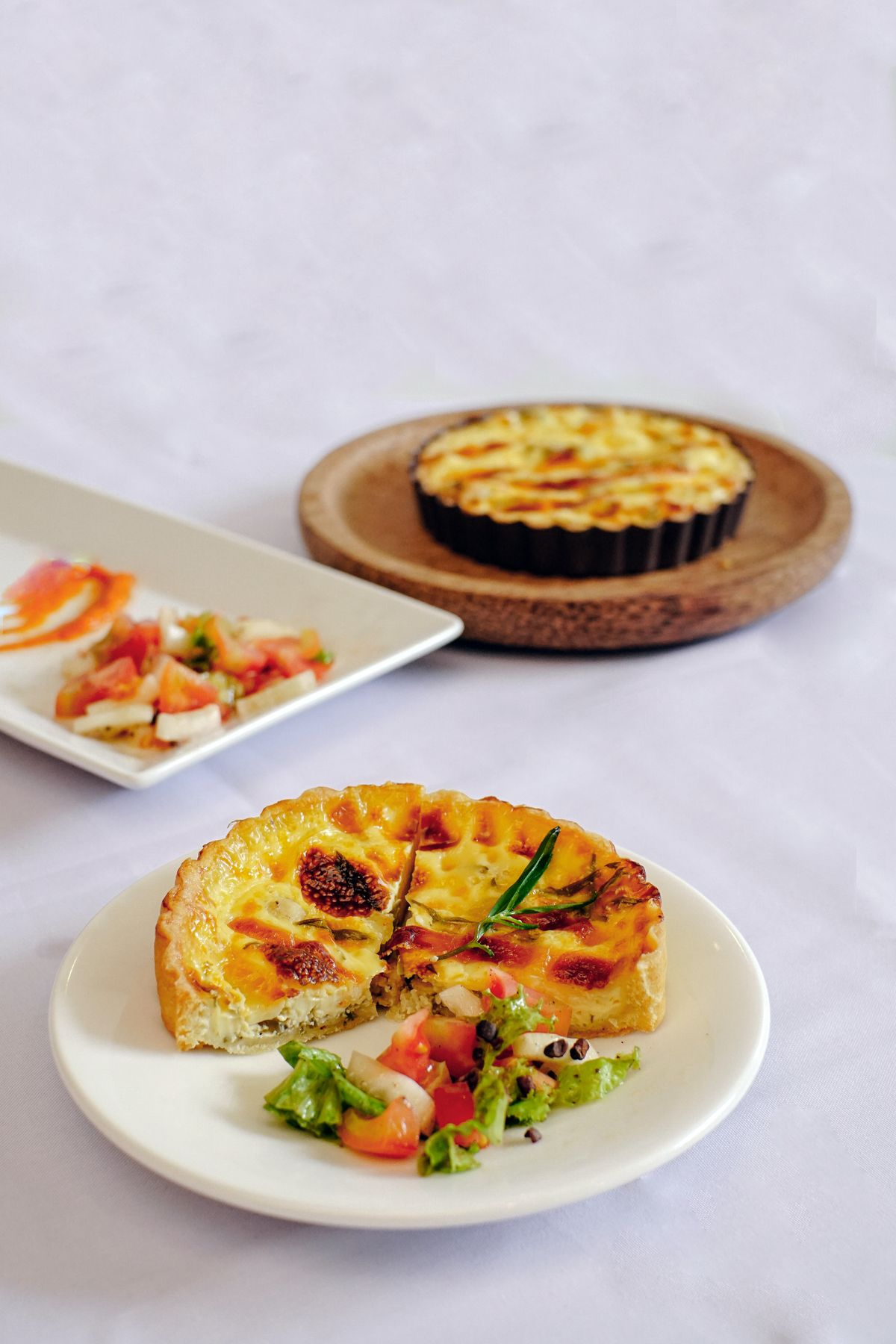 French Restaurants in Goa