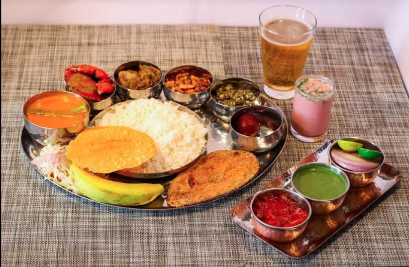 Goan Restaurants