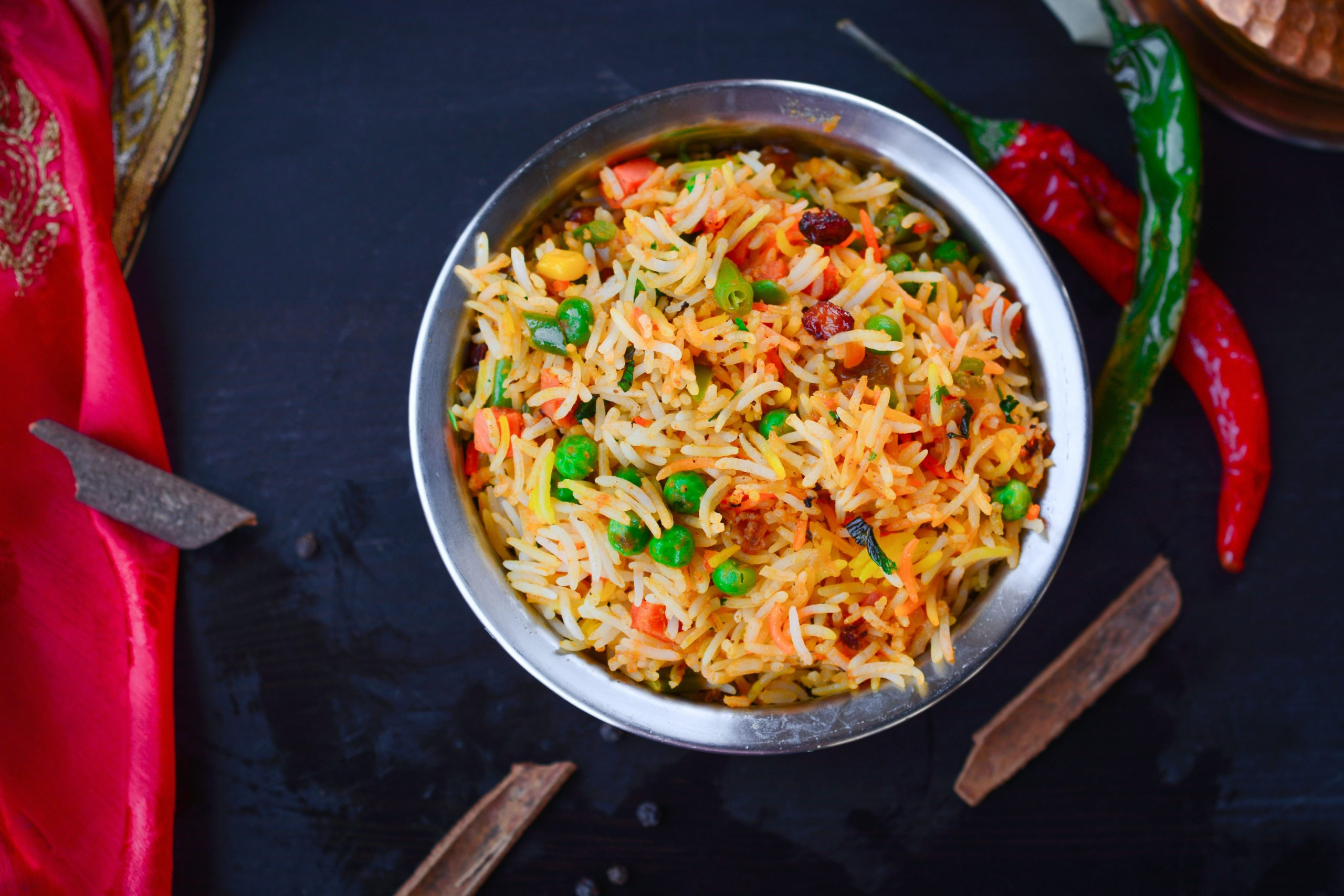Indian Restaurants in Goa