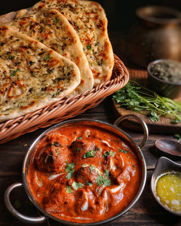North Indian Restaurants in North Goa
