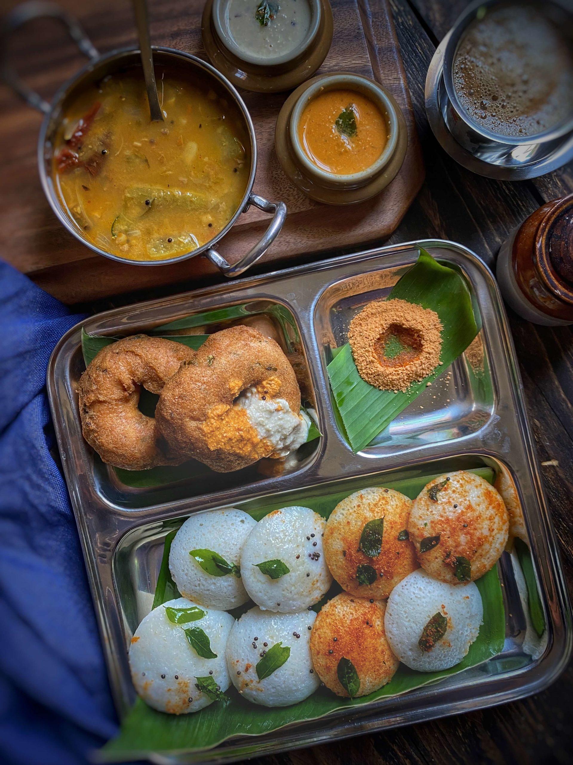 South Indian Restaurants in Goa
