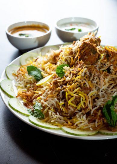 Indian Restaurants Goa