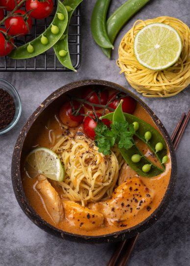Thai Restaurants in Goa